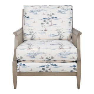 Vanguard Furniture Sicily Chair For Sale