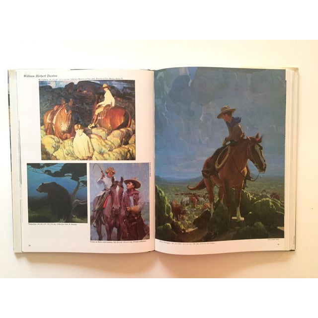 "Vintage ""The Legendary Artists of Taos"" 1st Edition Book For Sale - Image 11 of 11"