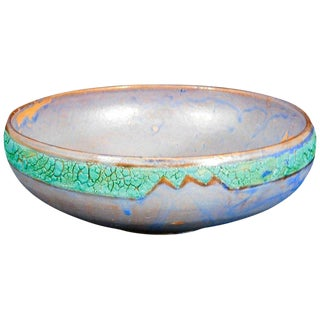 Voltaire Ceramic Bowl by Andrew Wilder , 2018 For Sale
