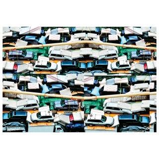 """Nicola Majocchi """"Auto Carnival"""" Photograph, 2009 For Sale"""