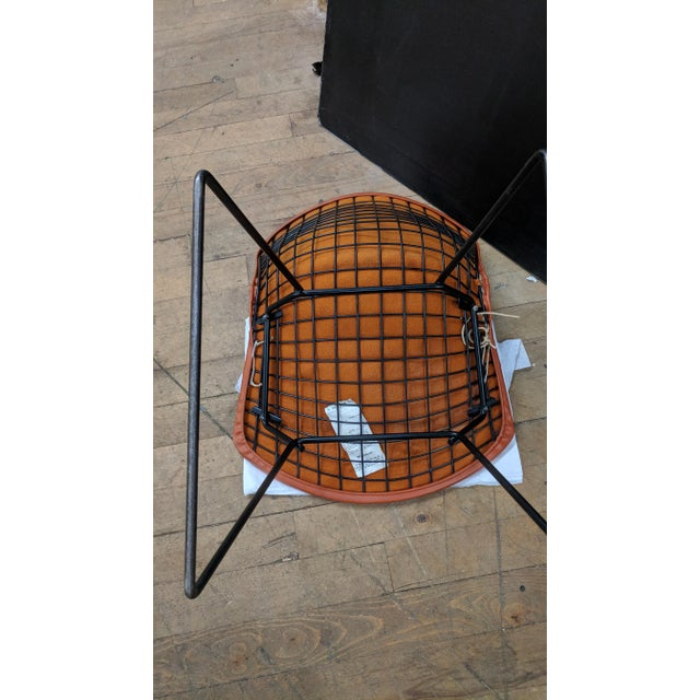 Vintage Knoll Bertoia Early 80s Side Chair For Sale In Boston - Image 6 of 6