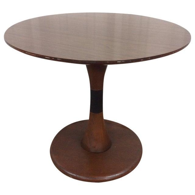 Kipp Stewart for Drexel Tulip Style Table - Image 1 of 4