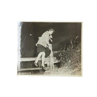 Ingrid Bergman Vintage 1945 Spellbound Photograph For Sale