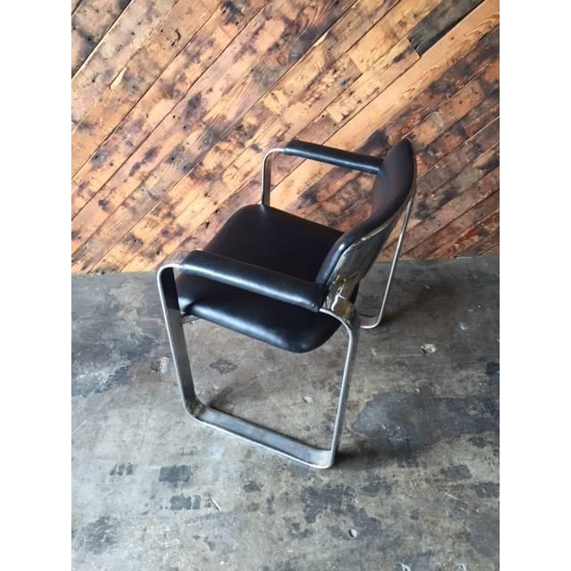 Mid-Century Eero Aarnio Chairs - Set of 4 - Image 8 of 8