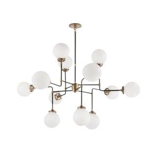 Visual Comfort Ian K. Fowler Bistro Medium Chandelier Light