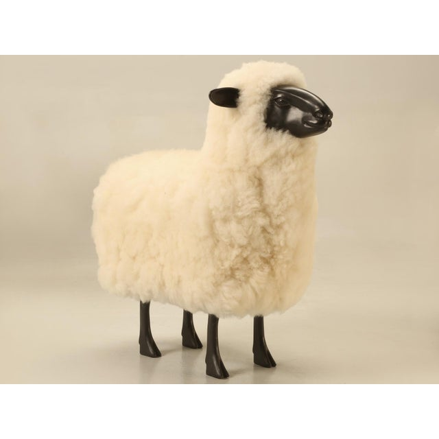 For those of you who have been avid admirers of our Old Plank Sheep Collection, you knew we just had to make a lamb; I...
