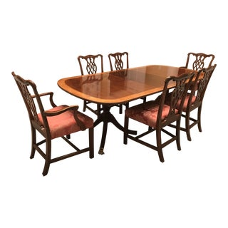 Councill Craftsman Dining Table & Chairs