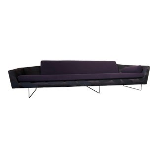Modern Sculpt Sofa by David Weeks For Sale