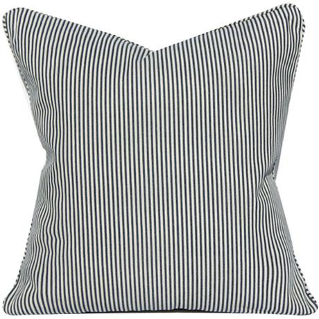Lee Jofa for Groundworks Bunny Fabric Decorative Pillow For Sale - Image 4 of 6