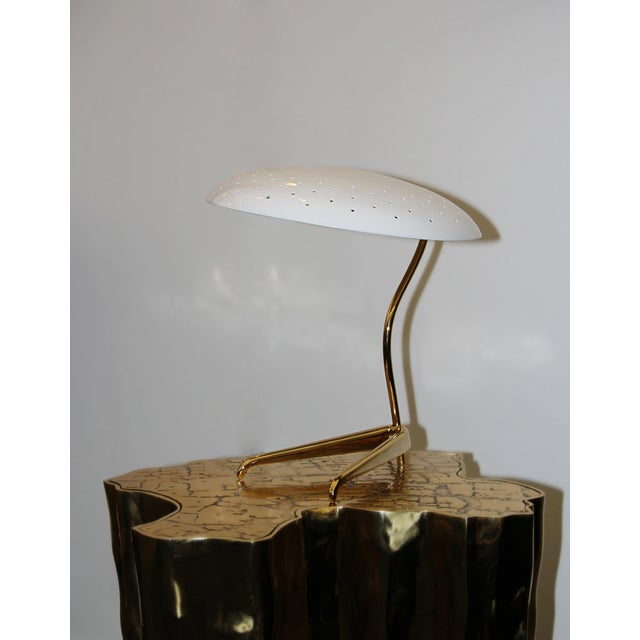 Meola Table Lamp From Covet Paris For Sale - Image 4 of 8
