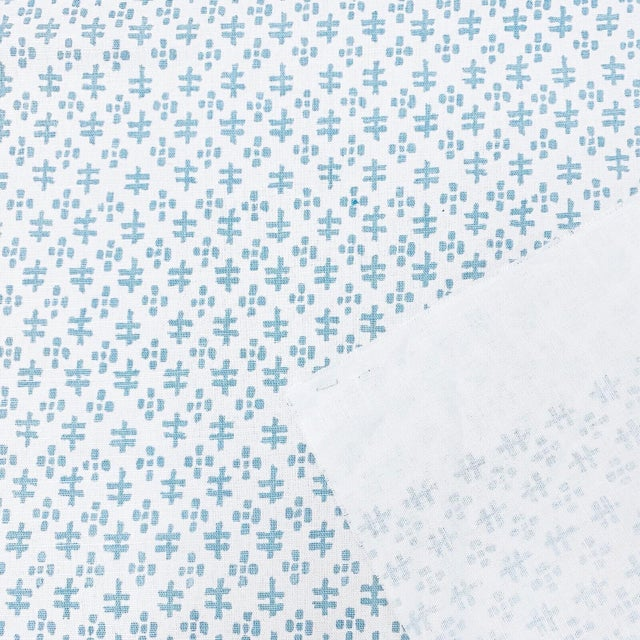 This listing is for a beautiful Sister Parish designer fabric. Manufacturer: Sister Parish Pattern: Tucker Style: Print...
