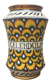 Image of Polychrome Vessels and Vases