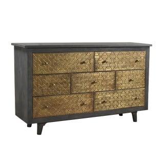 Galina Matte Lacquer Dresser For Sale