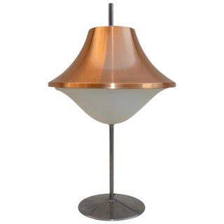 Italian Table Lamp After Stilnovo For Sale