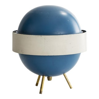 Table lamp by Lumen, Italy, 1950s