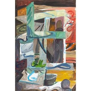 """William Eckhardt Kohler, """"House of Books"""" For Sale"""