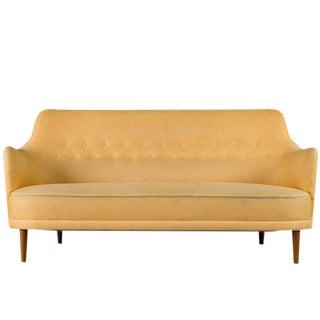 "Carl Malmsten ""Samsas"" Sofa For Sale"