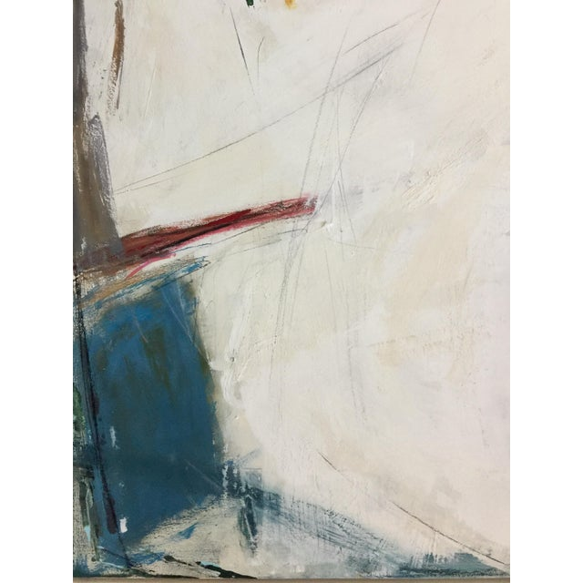 Abstract Expressionism Painting by Kimberly Moore For Sale In Miami - Image 6 of 9
