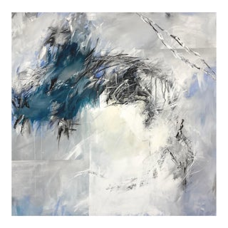 "Jutta Bressem ""Skyfall (Don't Disturb the Sky)"", Painting For Sale"