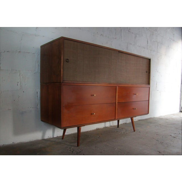 Paul McCobb Planner Group Sideboard - Image 3 of 6
