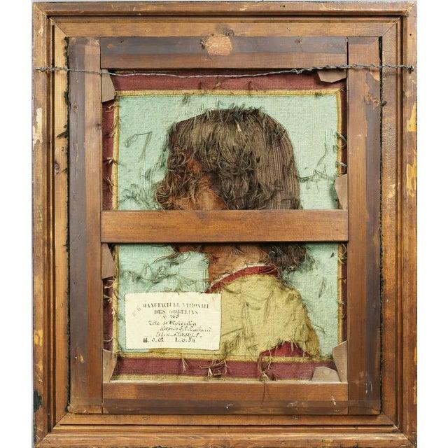 Renaissance Revival Framed Tapestry by Gobelin after P-V Galland For Sale - Image 4 of 6
