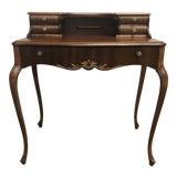 Image of 20th Century Queen Anne Ladie's Writing Desk For Sale