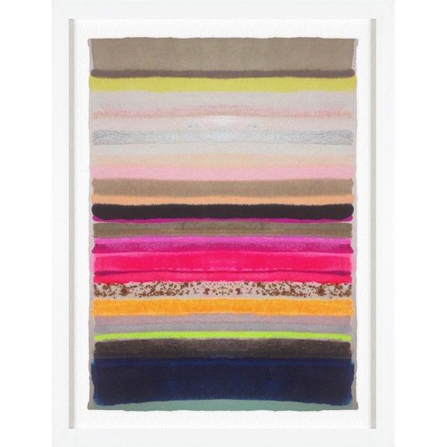 "Kristi Kohut ""Stripes 35"" Fine Art Print - Image 1 of 2"