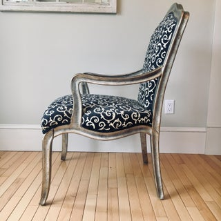 Whimsical French Armchair Preview