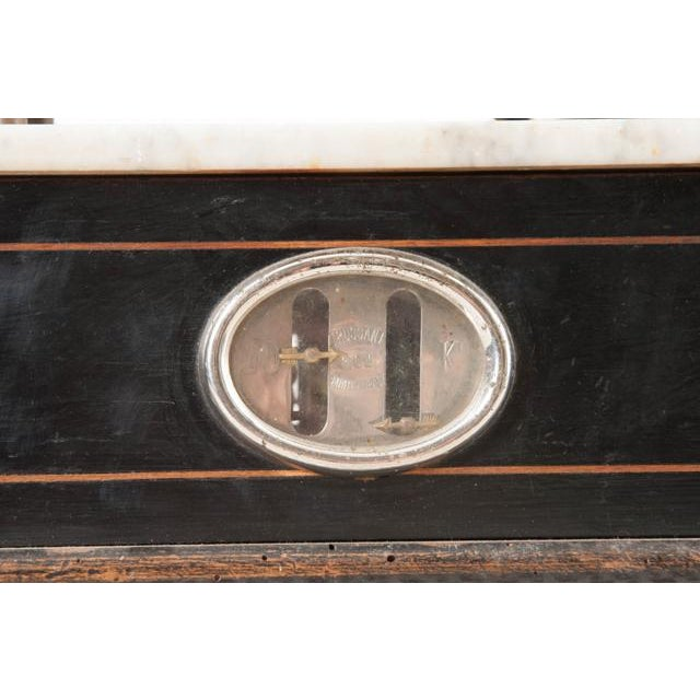French 19th Century Culinary Scale For Sale - Image 10 of 13