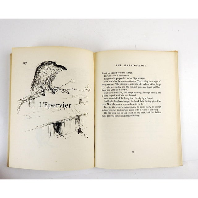 Hunting With the Fox by Toulouse-Lautrec Book For Sale In San Antonio - Image 6 of 9