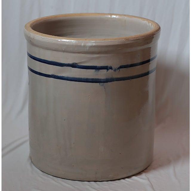 Marshall Pottery Crock - Image 4 of 4