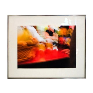 Modern Movement Abstract Fine Art Photographic Print For Sale