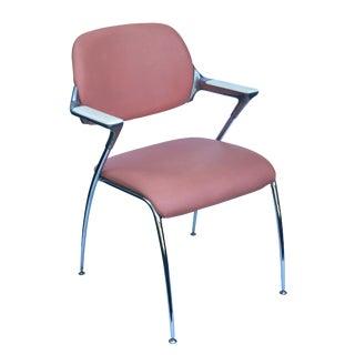 1975's Francesco Zaccone /Thonet Chair For Sale