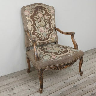 19th Century French Armchair Preview