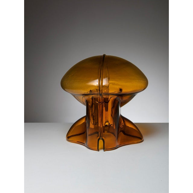 """""""Medusa"""" Table Lamp by Umberto Riva for VeArt For Sale - Image 9 of 9"""