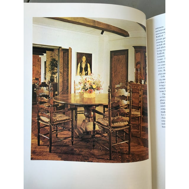 Architectural Digest Book: Celebrity Homes, 1st Ed - Image 8 of 8