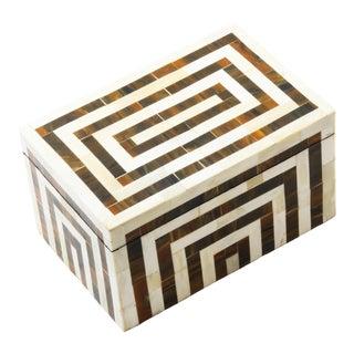 Curated Kravet Harvey Box For Sale