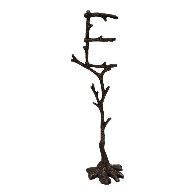 Jewelry Tree Art Display For Sale