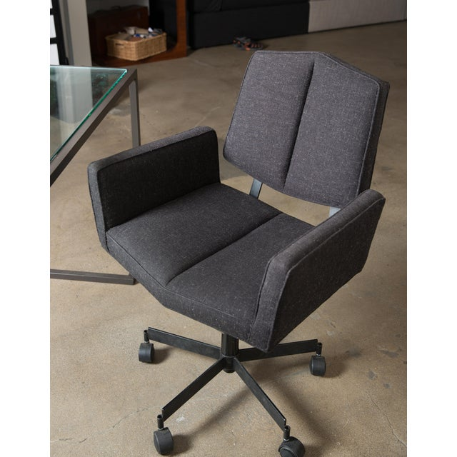 Vintage Style Desk Chair - Image 2 of 5