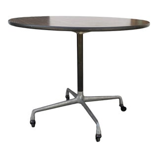 Herman Miller Rolling Conference Table For Sale