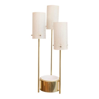 Lightolier Planter Lamp