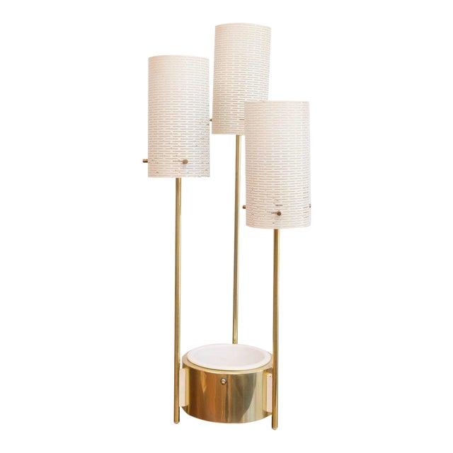 Lightolier Planter Lamp For Sale