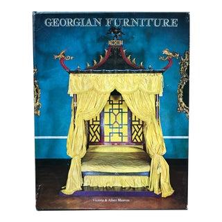 """Georgian Furniture""-Victoria and Albert Museum-1969 For Sale"