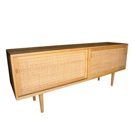 Image of Danish Modern Credenzas and Sideboards