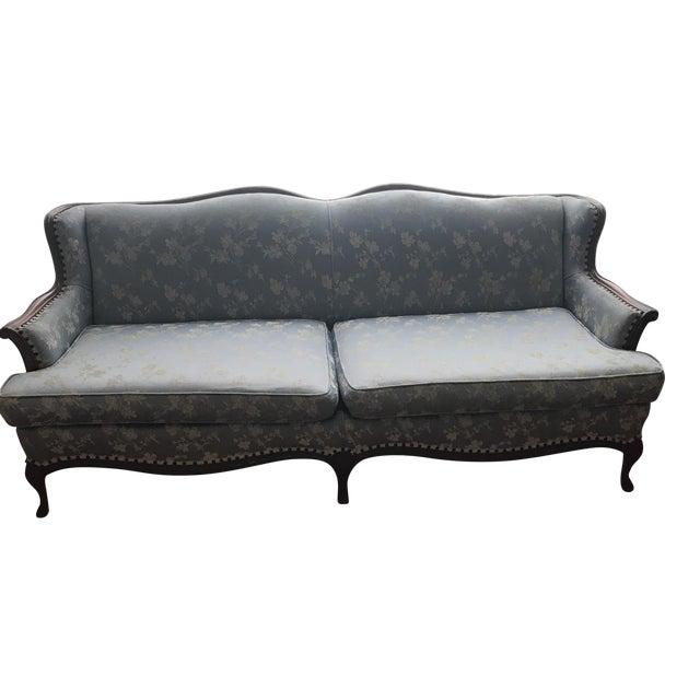 Bernhardt French Provincial Sofa For Sale