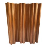 Image of Vintage Eames Plywood Room Divider For Sale