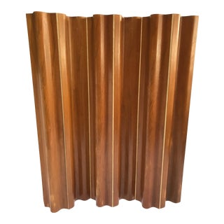 Vintage Eames Plywood Room Divider For Sale
