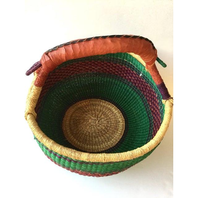 African Market Basket - Image 3 of 4
