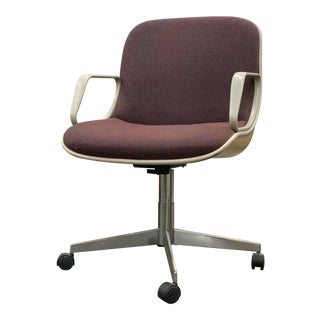 1970s Vintage Steelcase Office Chair For Sale