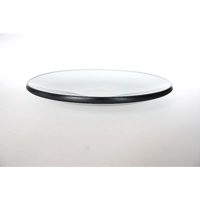 Mid-Century Modern Vintage Nabisco Cookie Plate For Sale - Image 3 of 13